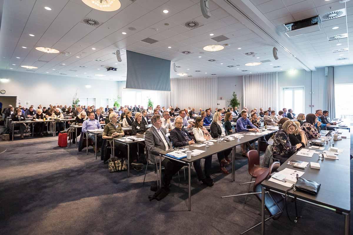 foredrag Sønderborg