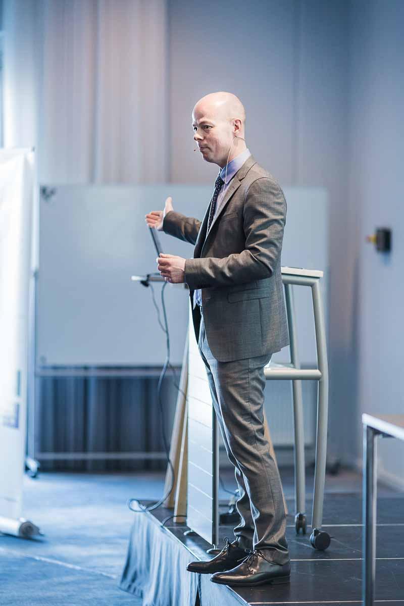 direktør Svendborg