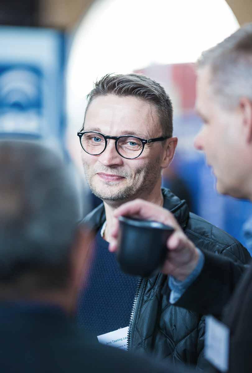 stemningsbilleder konference Sønderborg
