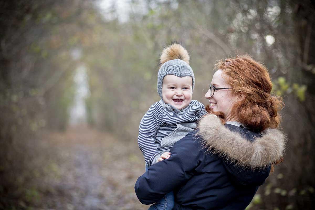 Sønderborg mor og datter