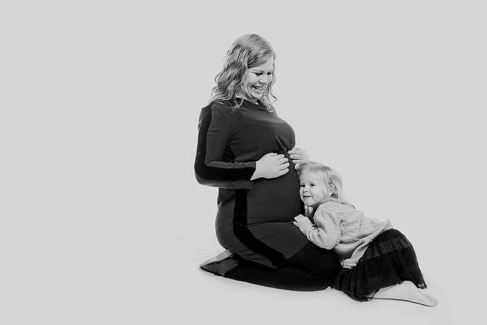 fotograf til gravid i Sønderborg