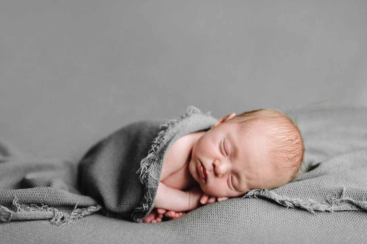 Fotografering af nyfødte i Sønderborg en gang om måneden