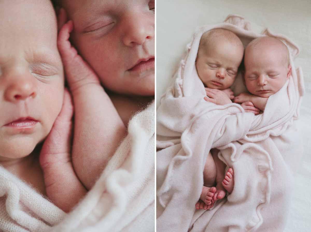 Fotografering af babyer i Sønderborg