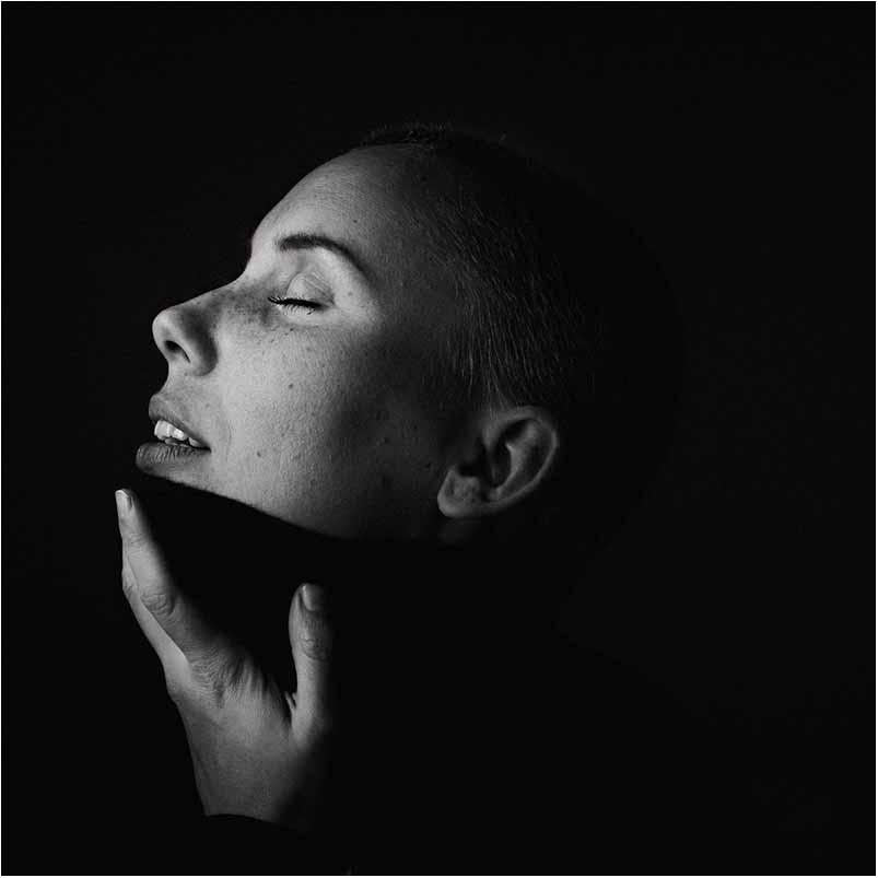 sangerinde foto Sønderborg