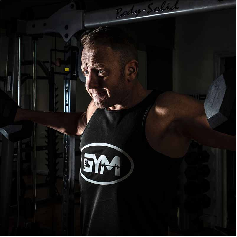 fitness foto Sønderborg