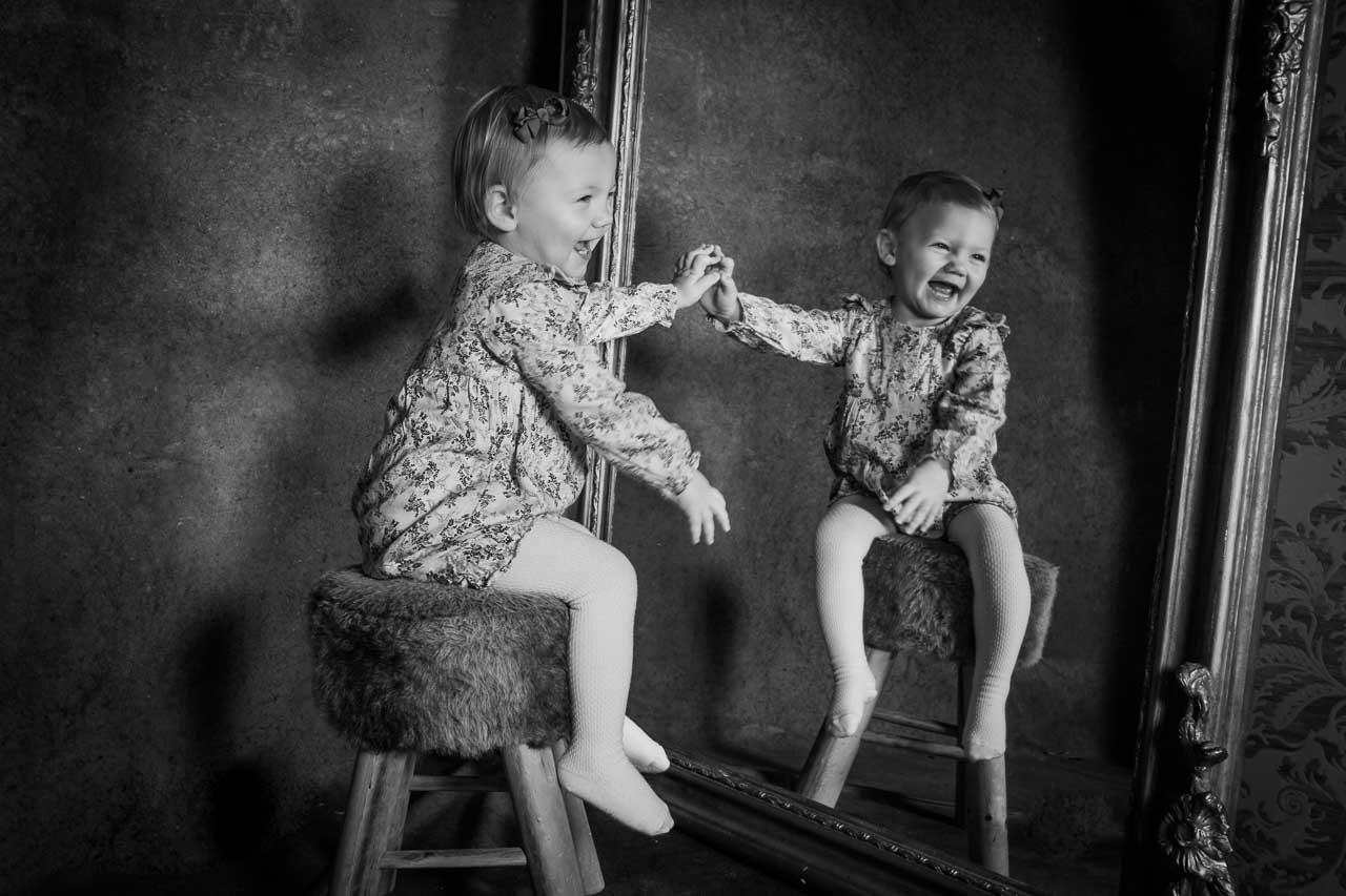 Børnefotograf - Blogger