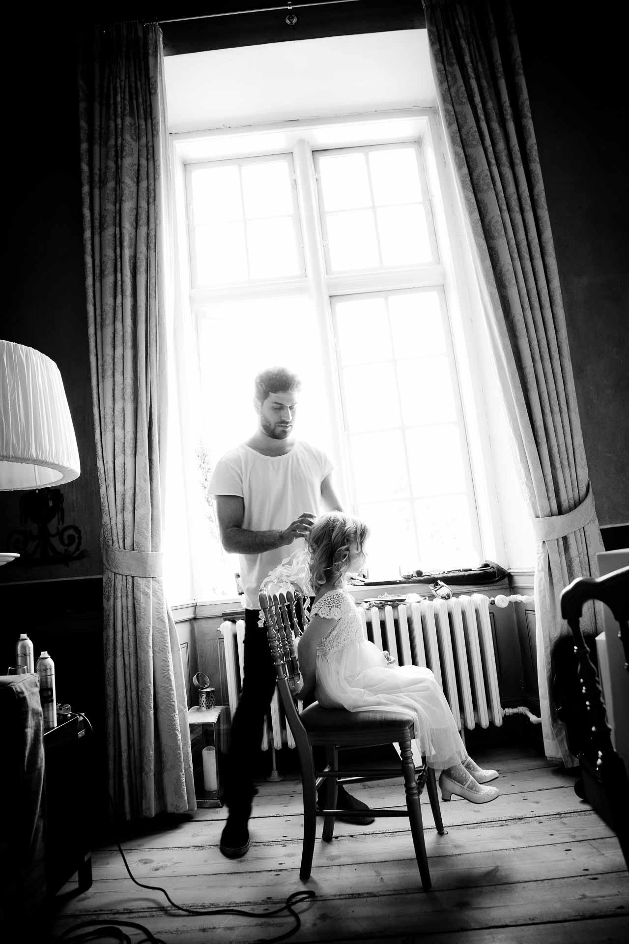 Hvilken bryllupsfotograf i Sønderborg skal du vælge?
