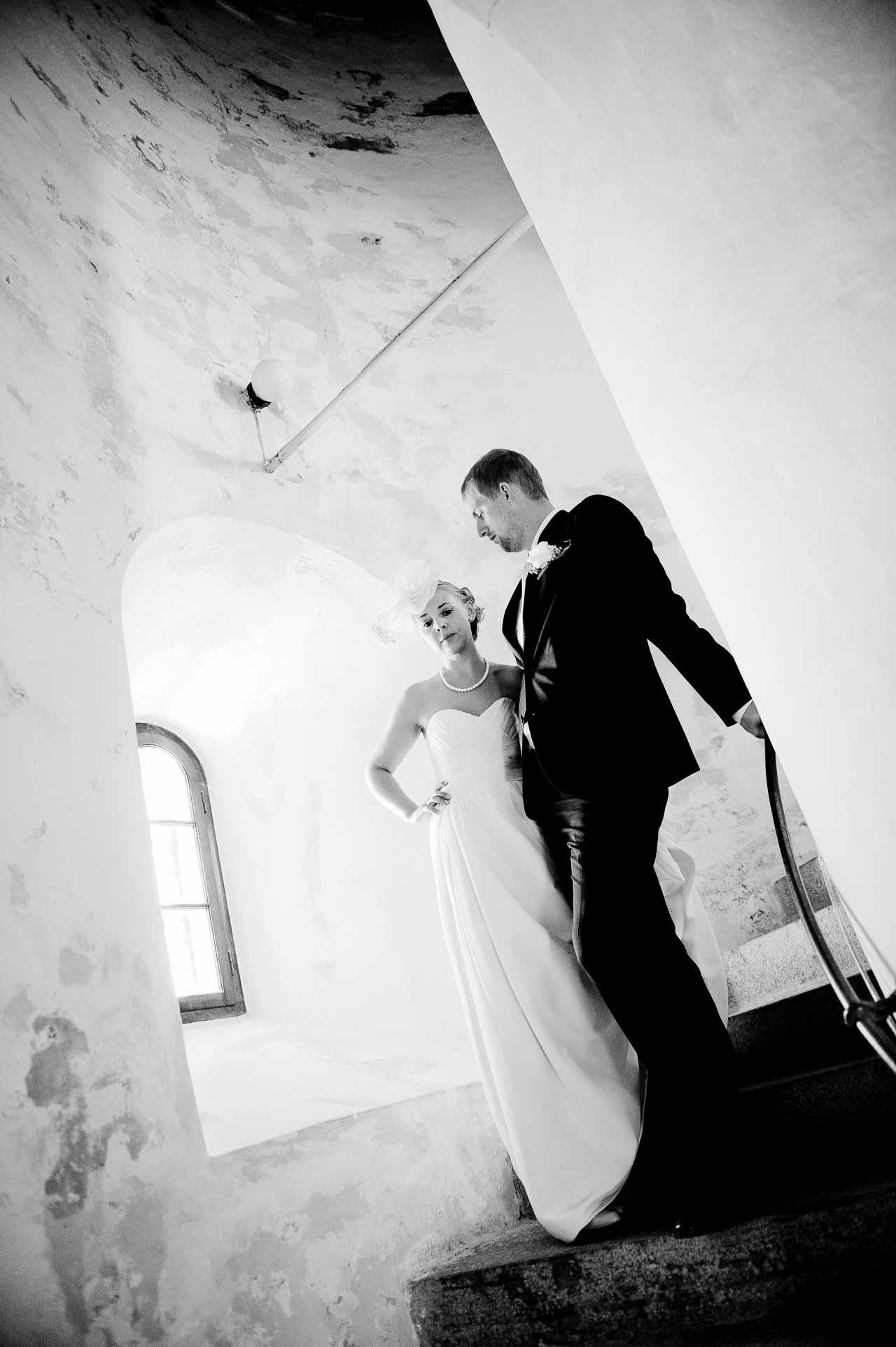 bryllup Sønderborg