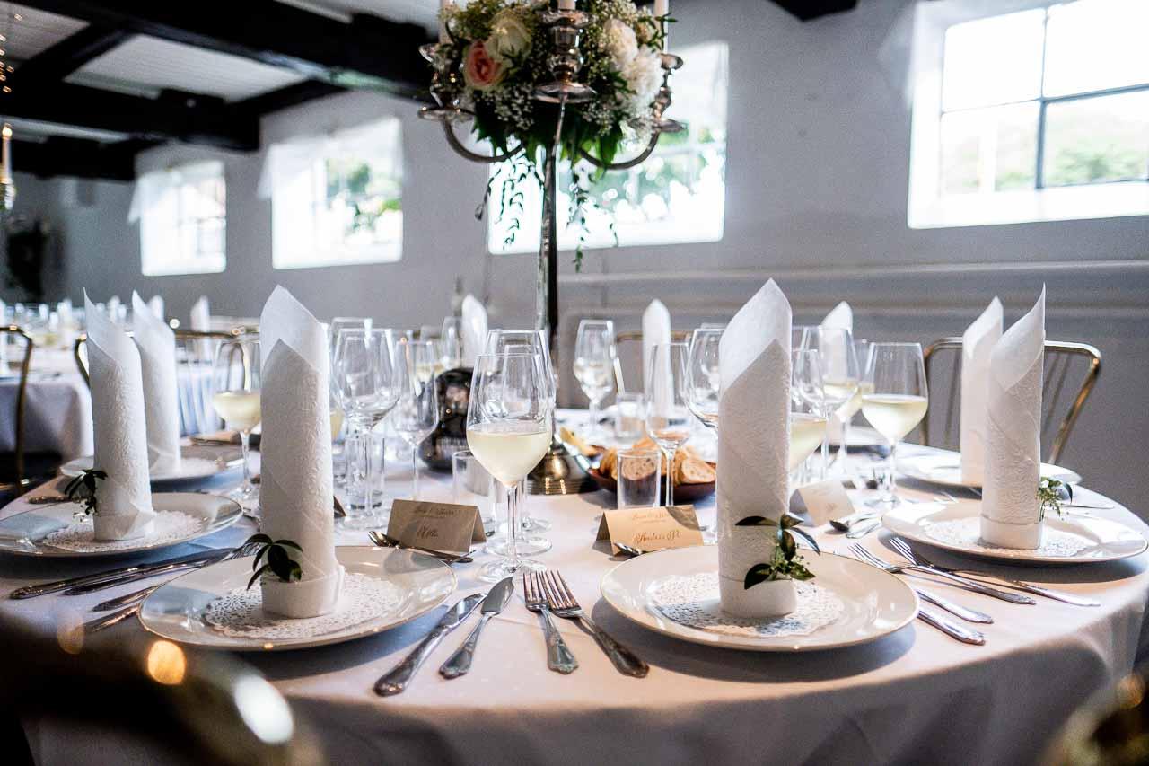 bryllupper i Sønderborg