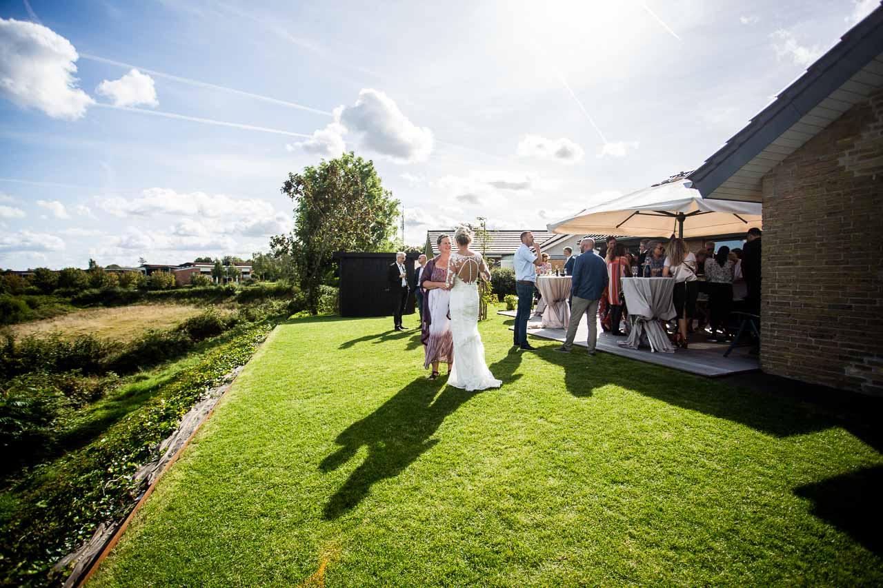 Sønderborg bryllup