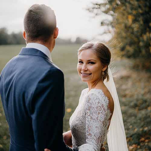 bryllupsbilleder Sønderborg